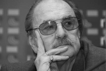 На 86-м году жизни сегодня в Москве скончался выдающийся актер театра и кино, Народный артист СССР Юрий Яковлев