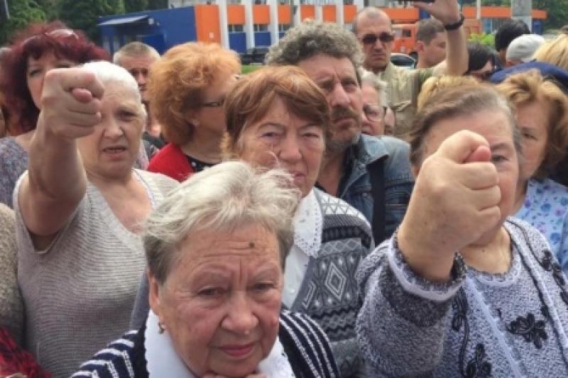 Одесситы дали отлуп героям Небесной сотни и воякам УПА: улицы города сохранили прежние названия