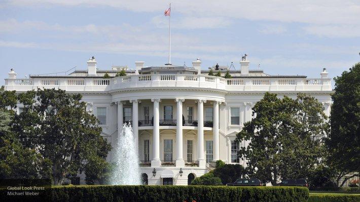 В Белом доме возмущены утечками личных разговоров президента США Трампа