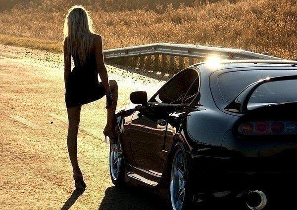 Вы думаете, управлять мужчиной легче, чем автомобилем?- слово женщине