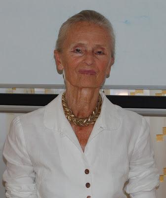 НАТАЛИ ДРОЭН — В 92 года Я СОХРАНИЛА СВОЕ ТЕЛО ЖИВЫМ