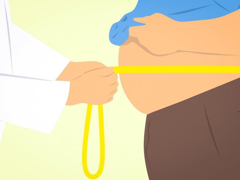 Мужчины и люди с ожирением имеют меньше шансов на выживания после заражения коронавирусом