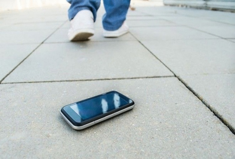 Если вы нашли чужой телефон – не возвращайте его владельцу