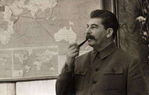 Почему Хрущев сказал, что Ст…