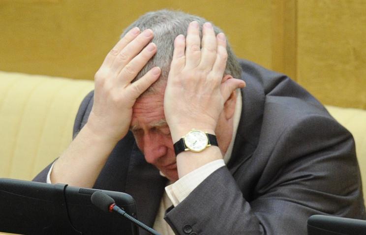 В Госдуме хотят демонтироват…