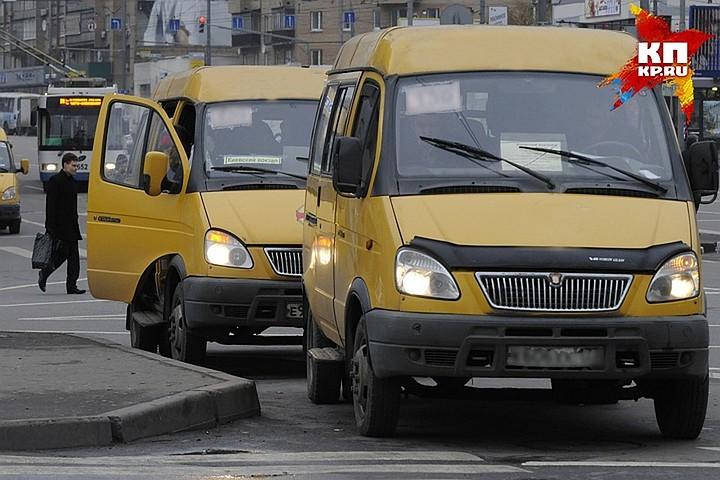 Россияне назвали самый опасный вид общественного транспорта