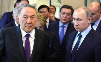 """В Кремле рассказали об """"азиатском турне"""" Путина"""