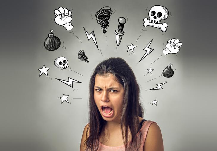 Как реагировать на хамство и грубость: 8 полезных советов