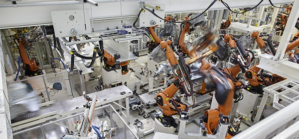 Volkswagen инвестирует 250 миллионов долларов в новый завод в Индии