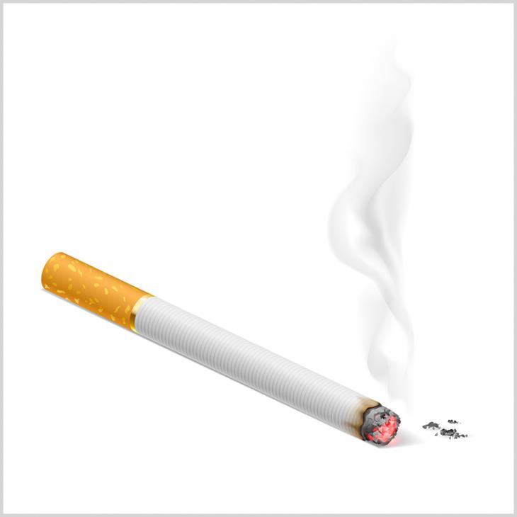 Как журналистка пыталась доказать, что курение не только вредно, но и затратно