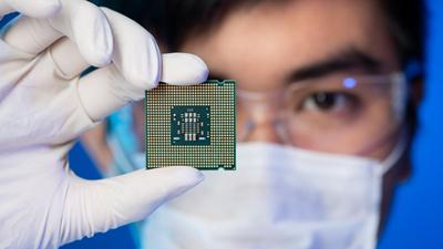 IBM собирается вложить 3 млрд долларов в технологии микросхем