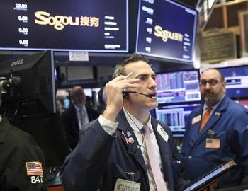 Появился авторитетный прогноз о скорой смерти биткоина и крахе фондового рынка