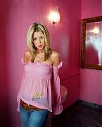Тара Рид (Tara Reid) в фотосессии Джорджа Хольца (George Holz)