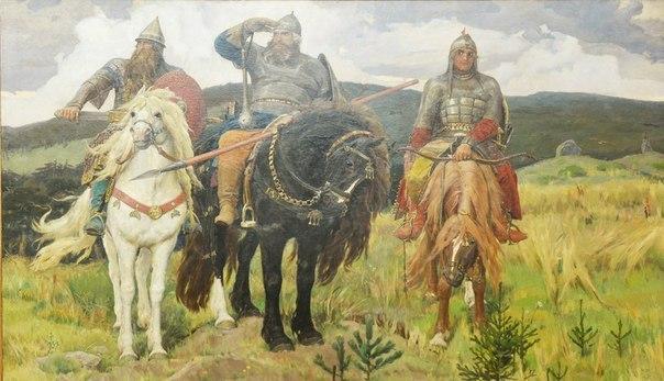 В Древней Руси не было бедняков и краж