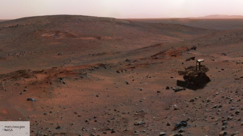Жигулёвское: На Марсе обнаружили пивную бутылку