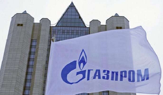 """""""Газпром"""" сократил транзит газа в Европу в разгар сильных морозов"""