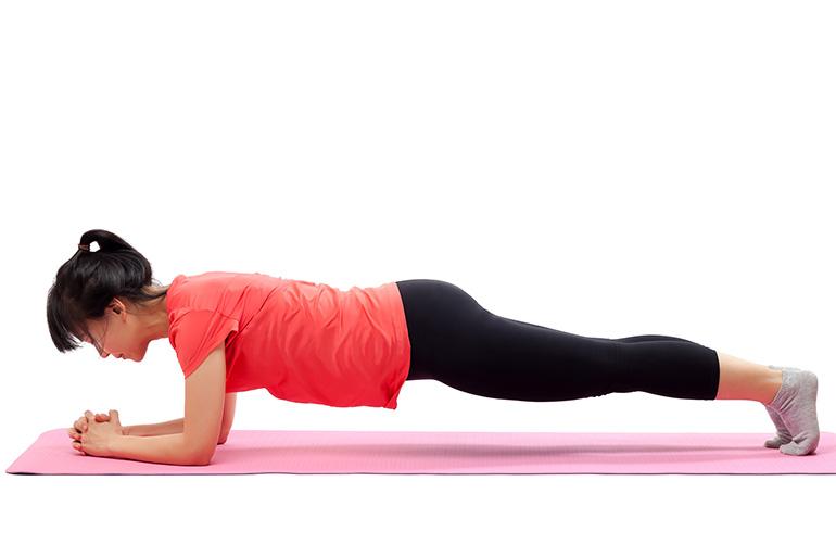5 Упражнений для всего тела,…