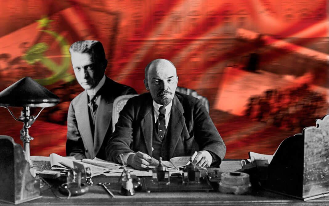 Платье Керенского и штурм Зимнего: мифы и правда об Октябрьской революции