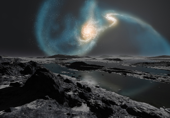 Ученые определили новую дату конца света