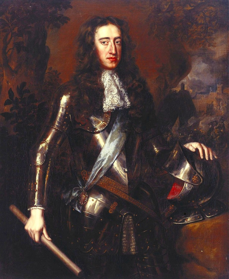 этого вильгельм оранский король англии сделать коробочку