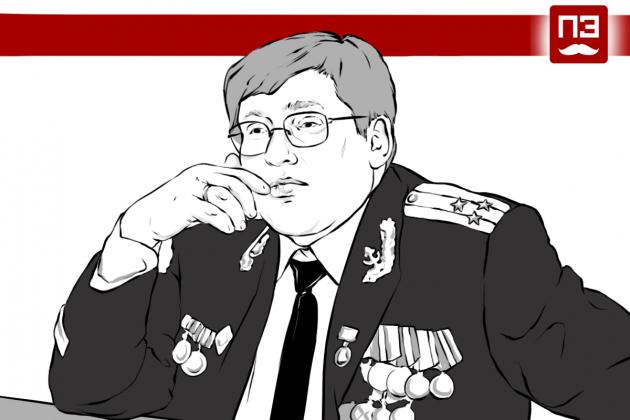 Украина собирается выдворить ЧФ из Крыма: «этим ребятам присущи выдумки»