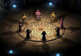 Тайна Девяти Неизвестных