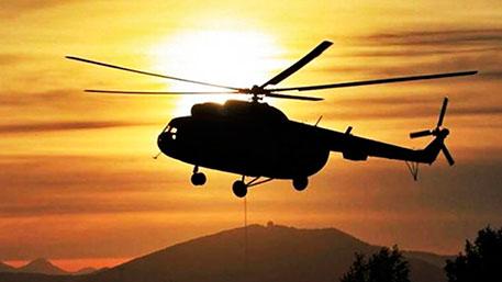 Великолепная восьмерка: как создавался легендарный Ми-8