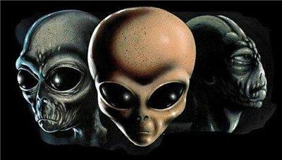 Ультиматум инопланетян или последнее предупреждение?