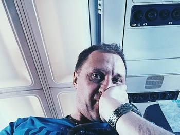 Актер Сергей Горобченко после праздников угодил в больницу
