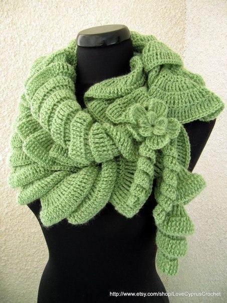 Спиральный шарф 4 (453x604, 237Kb)