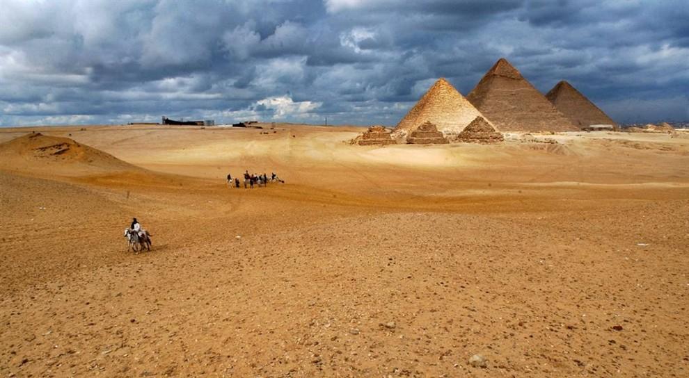 429 990x544 Сокровища Египта