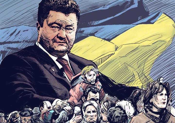 В Украине запрещен ввоз всех импортных товаров! (СПИСОК)