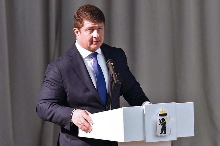 """Ярославль соблазняет """"кольцом"""""""