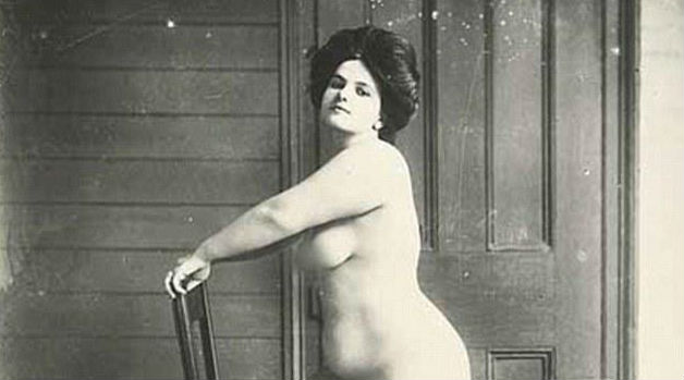 Как жили проститутки Нового Орлеана 100 лет назад