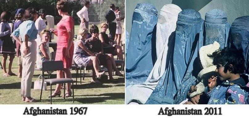 kabul fashion history