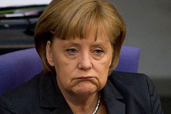 Меркель идет ко дну: глава партии «железной фрау» складывает полномочия