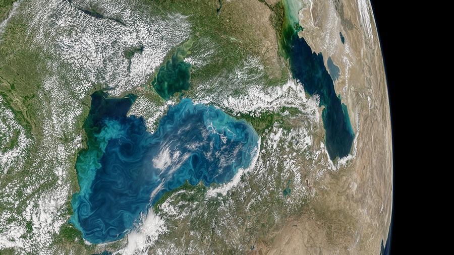 Если долетит: Новый спутник «Роскосмоса» сможет искать нефть