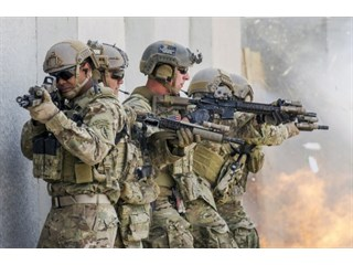 Вместо дипломатов: Силы спецназа США развернуты в 150 странах мира