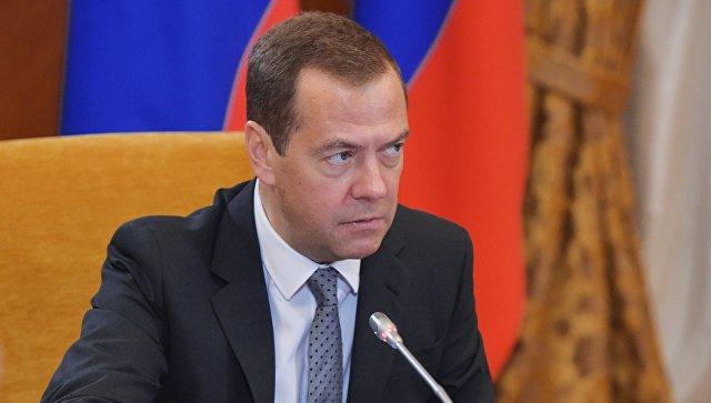 Они справятся: США объявили России полноценную торговую войну, заявил Медведев