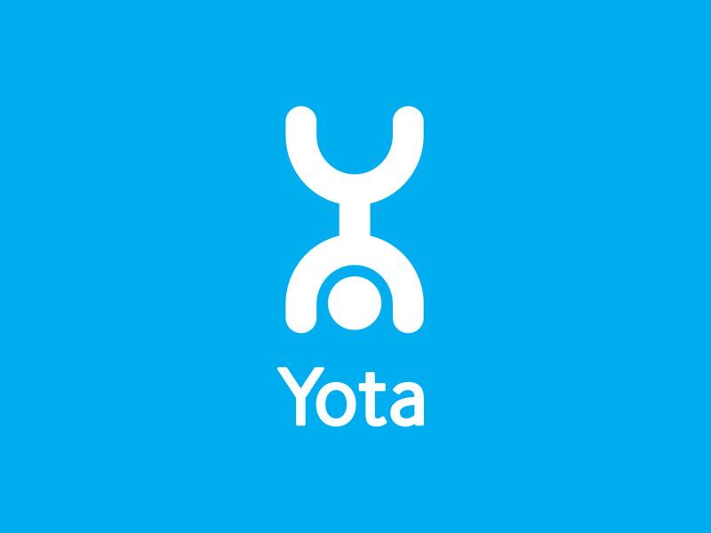 Yota отменит тарифы с безлим…