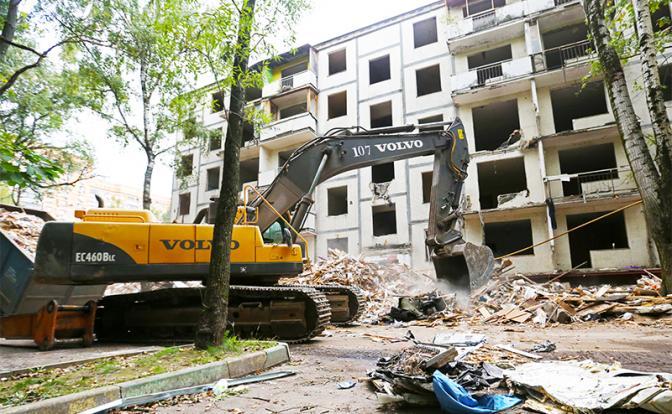 Россиян лишают права собственности