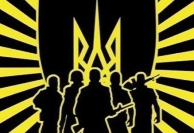 Каратели «Азова» выходят из-…