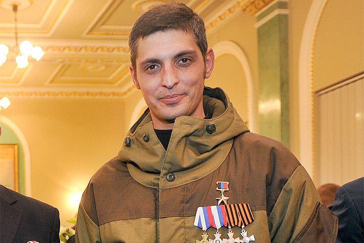 В Киеве признались в ликвидации Гиви