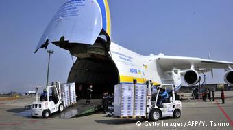 В Германии удивлены 60%-ой разницей в цене украинских и российских предложений по проекту SALIS