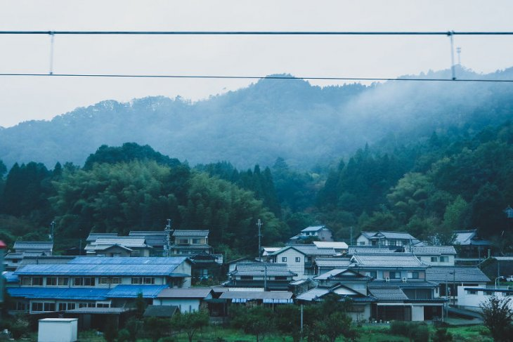 Кусочек настоящей Японии: ст…