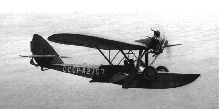 «Шаврушка» Ш-2: на все крылья мастер