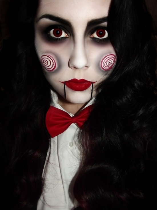 Halloween Make Up Tips – Products To Consider
