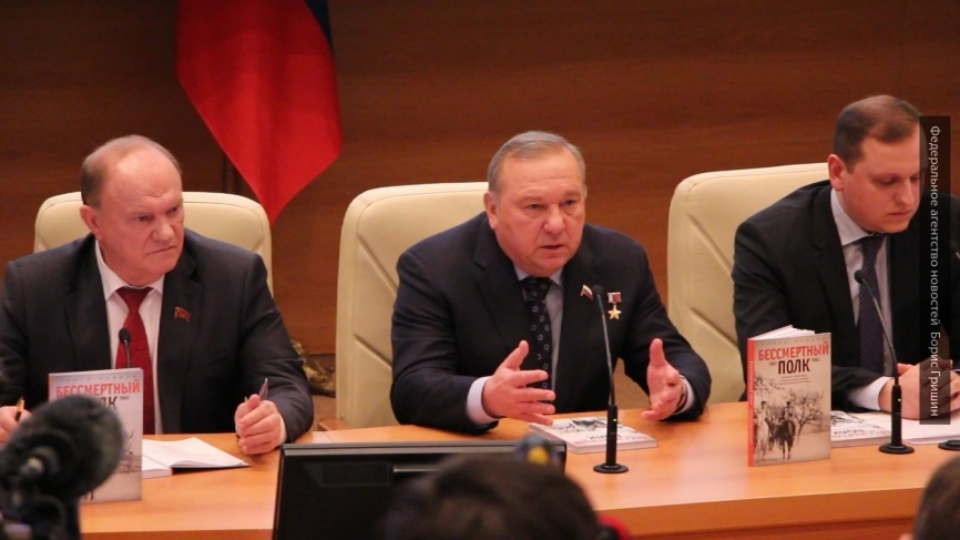 В Госдуме объяснили необходимость увеличения призывного возраста до 30 лет