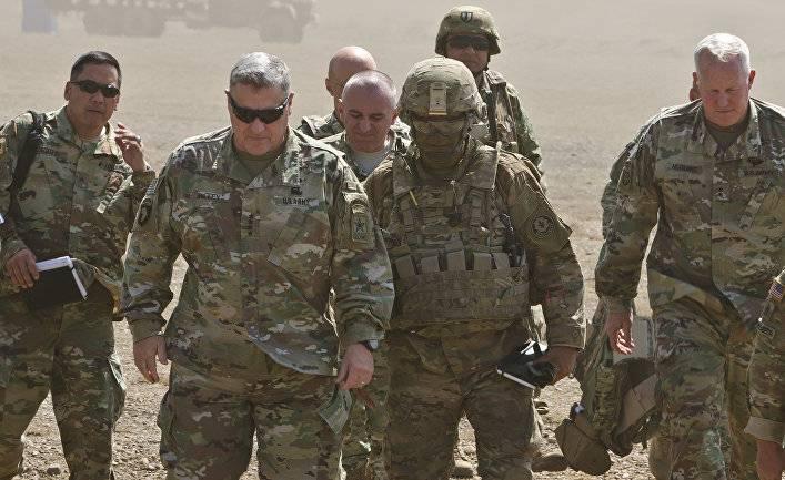 Военные уроки Донбасса с точки зрения американцев