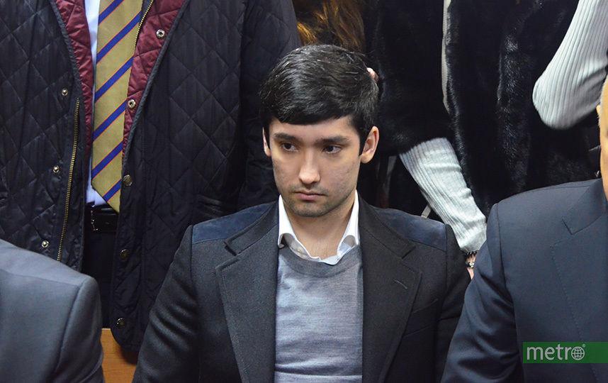 """Сына вице-президента """"Лукойла"""" обвинили в изнасиловании"""